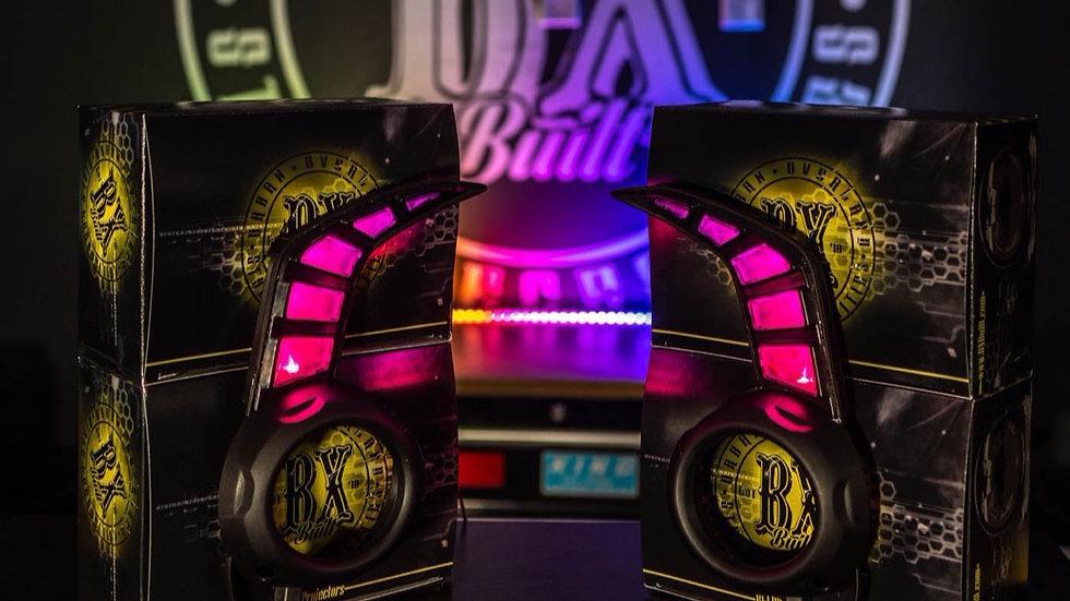 2014+ 4runner RGB/Sequential foglight Bezels