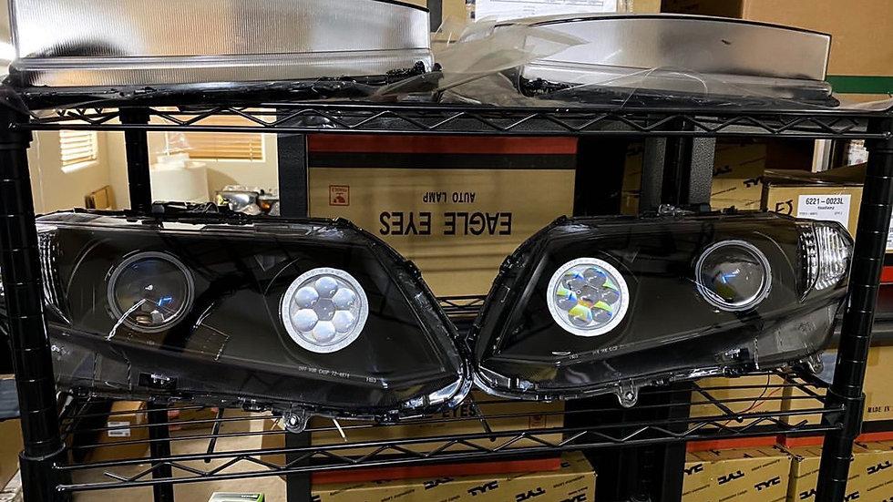 2010 Civic Sedan retrofit headlights