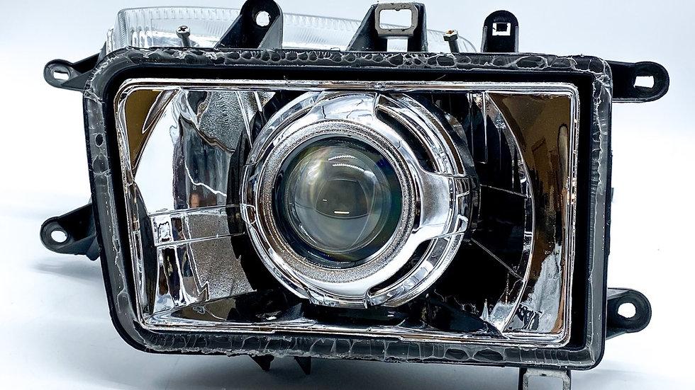 93 - 95 2nd gen 4runner Retrofit Headlights