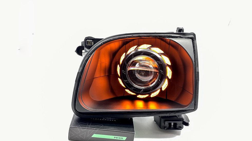 01 - 04 Toyota Tacoma Retrofit Headlights