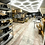 Thumbnail: BXBuilt Modular Hex Garage/Office lighting