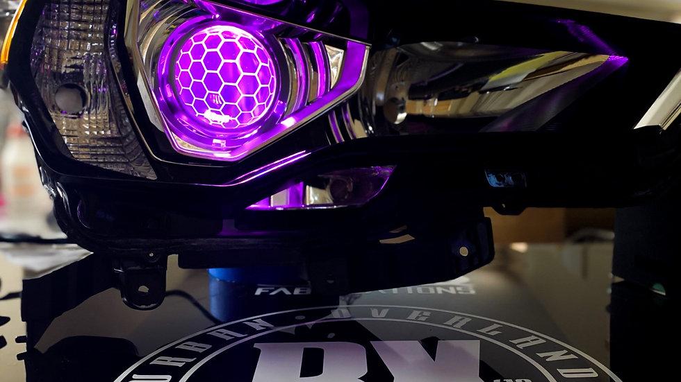2014+ 4runner Bi-LED Projector headlights