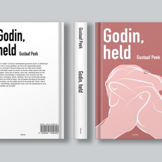 .:Goddess, Hero - Book cover:.
