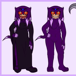 .:Killer Keket - Character sheet 2020:.