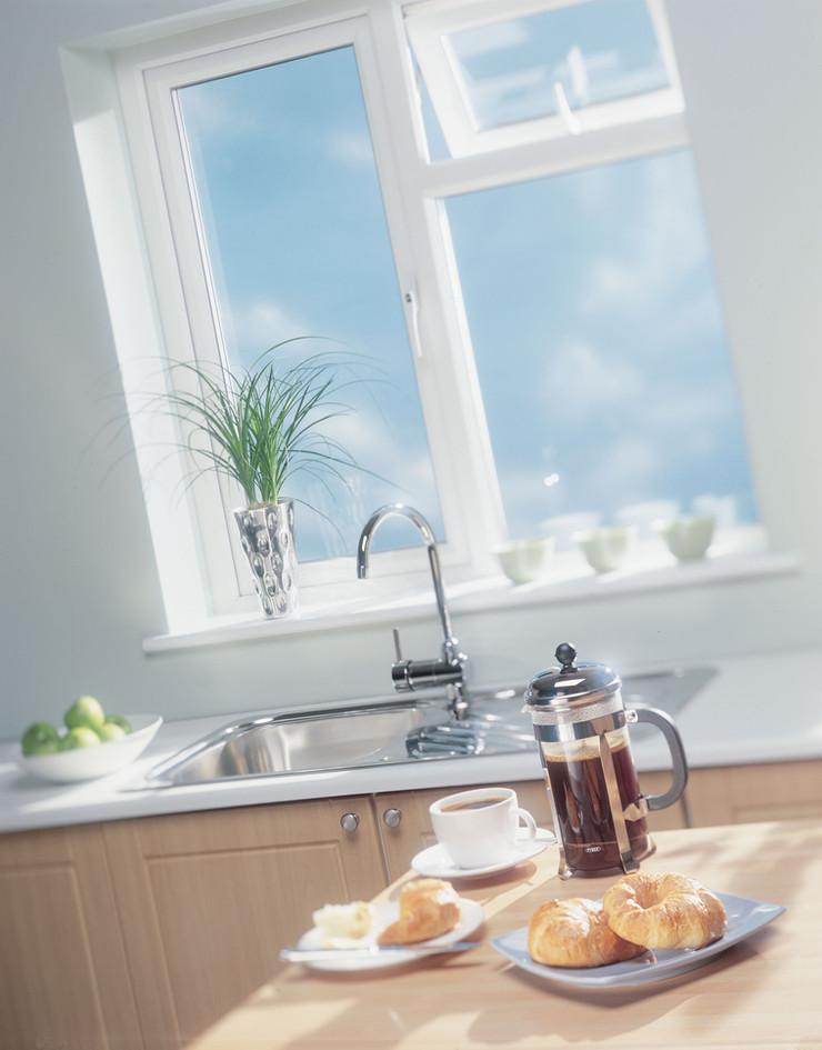 Rehau Total70 Casement Window