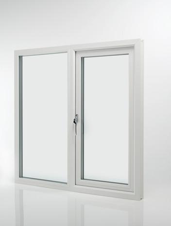 Rehau Total70C Casement Window
