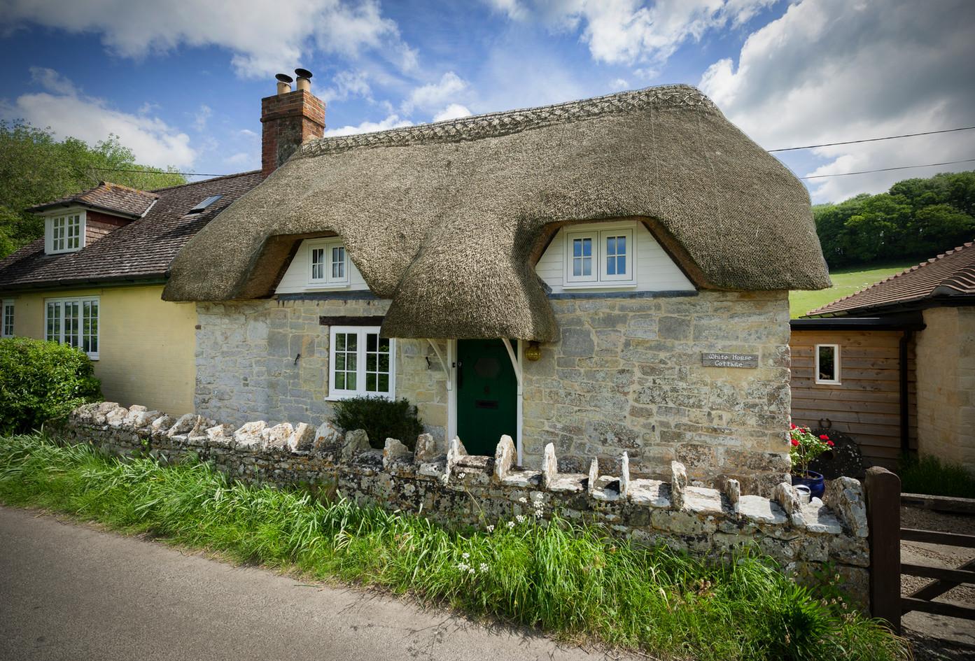 Flush Sash Cottage