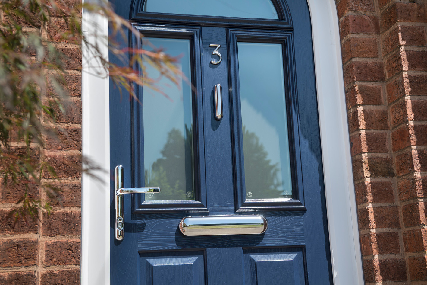 Solidor Conway in Blue