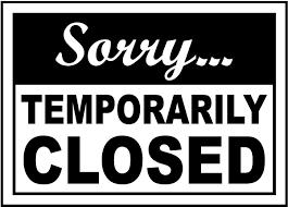 Local Business Closures