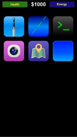 PhoneScreen Home