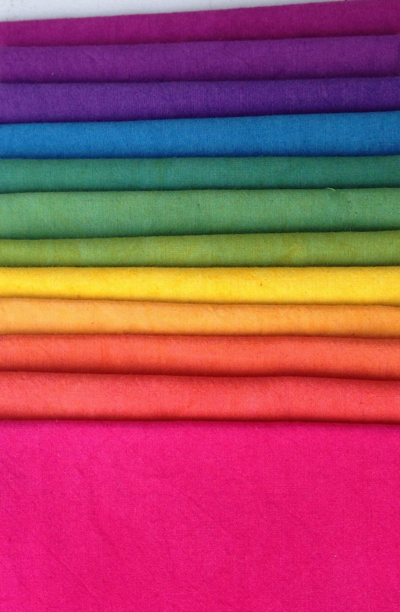 12 Step Rainbow