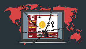"In the News : The ""WannaCry"" ransomware and digital security"