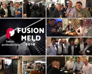 Fusion Meld 2018