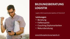 Bildungsberatung Logistik
