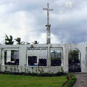 Chapel Renovation Project