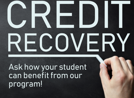 PGCS Credit Recovery