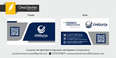 "Operadora ""Chiquita"""