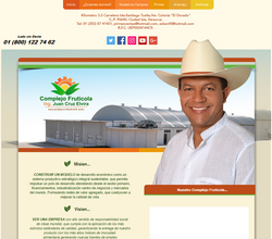 "Centro Fruticola ""Ing. Juan Cruz Elvira"""