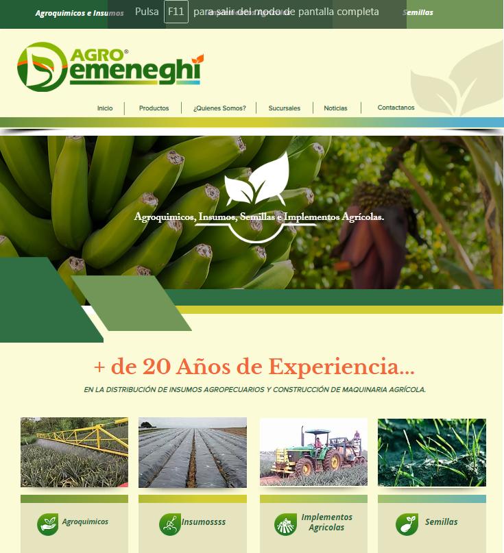 Agrodemeneghi