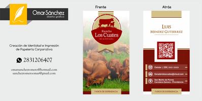 """Rancho """"Los Cuates"""""""