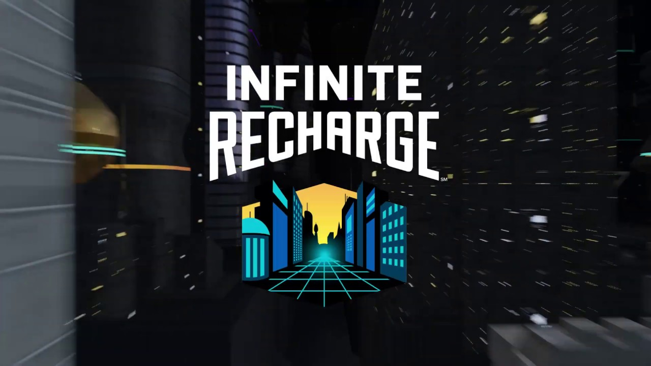 FIRST: Infinite Recharge