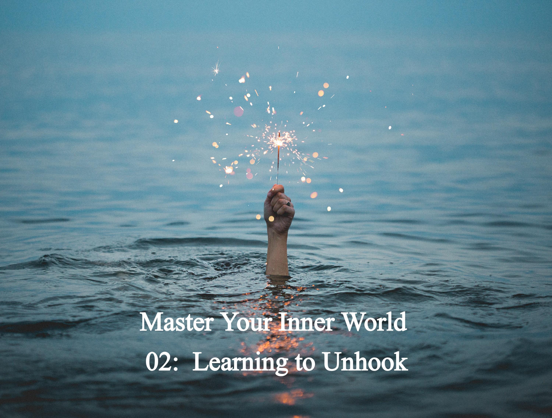 Master Your Inner World