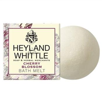 Cherry Blossom Fragrance Bath Melts