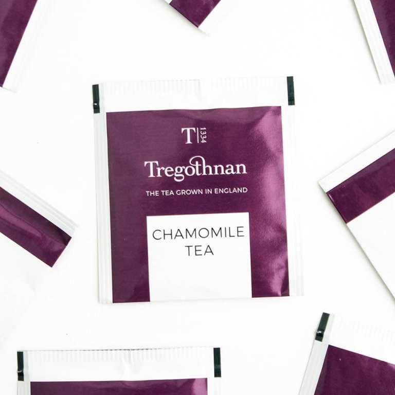 Tregothnan Chamomile Tea
