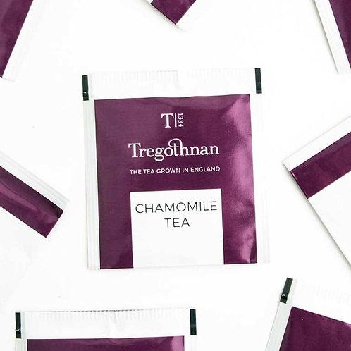 Tregothnan Chamomile Infusion 10 Sachet Box