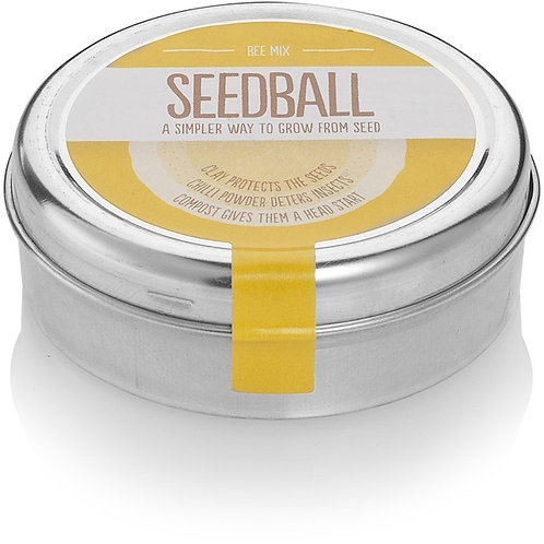Seedball Bee Mix
