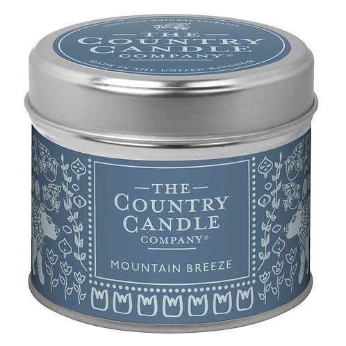 Mountain Breeze Candle