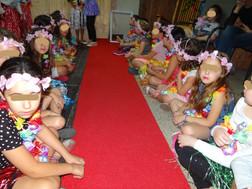 מסיבת הוואי