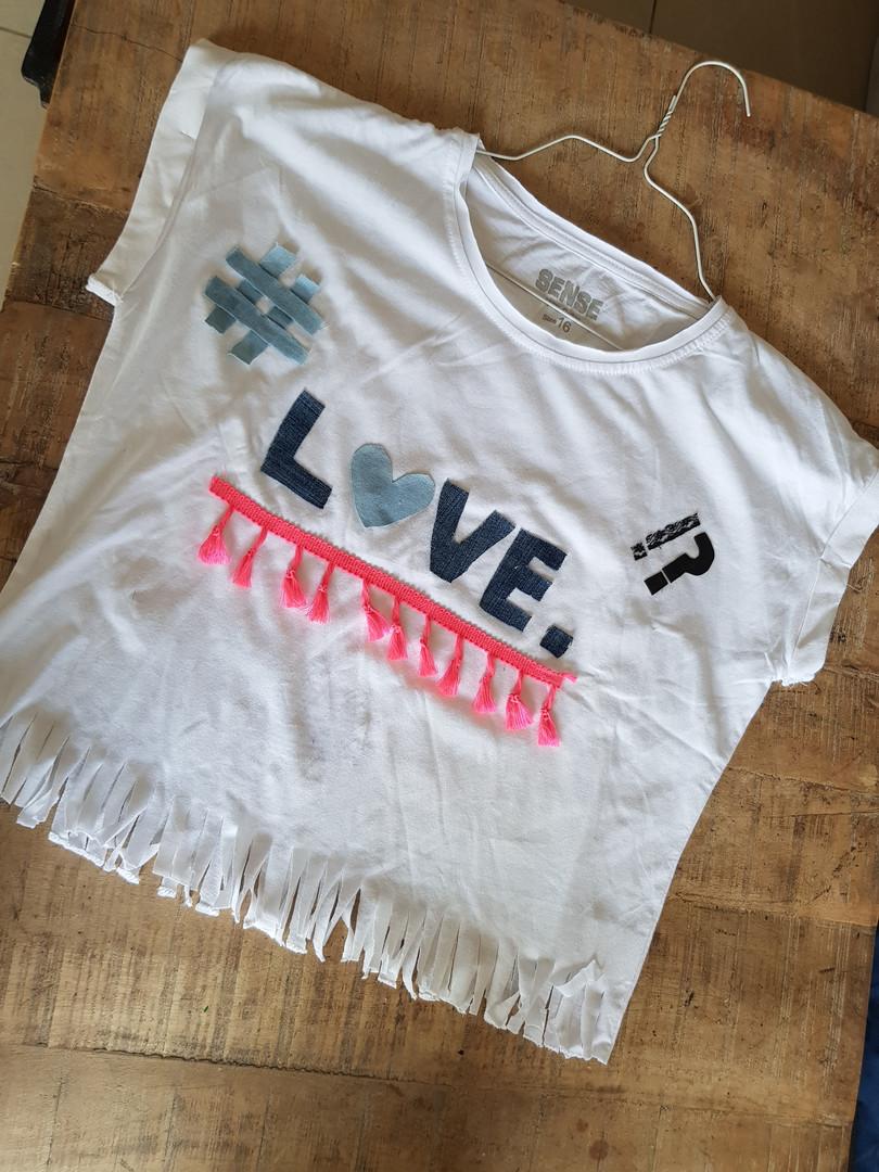 סדנת עיצוב חולצות
