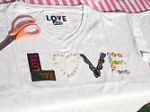 סדנת עיצוב חולצות ליום הולדת