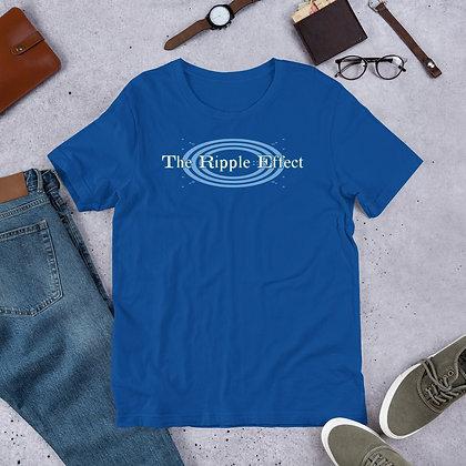 The Ripple Effect T-shirt 2