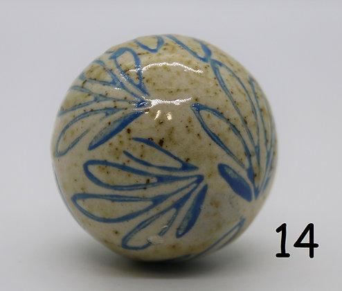 Ukidama media N° 14 - diametro 4 cm