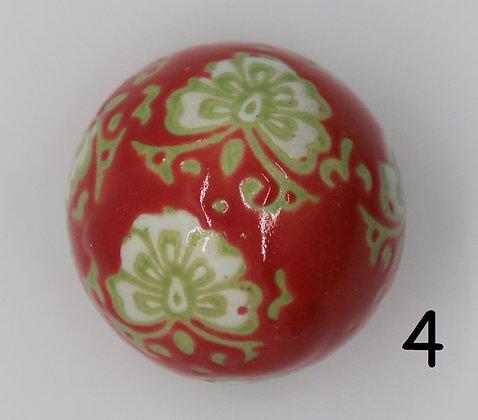 Ukidama piccola N° 4 - diametro 3 cm