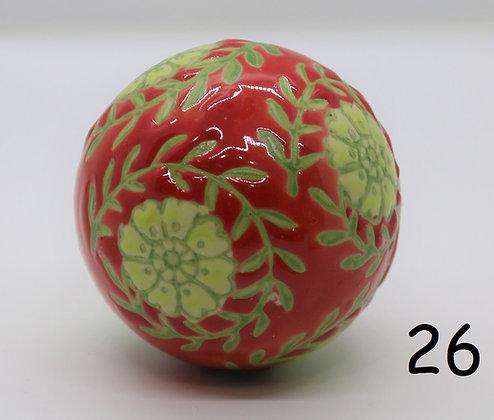 Ukidama grande N° 26 - diametro 5,5 cm