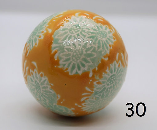 Ukidama grande N° 30 - diametro 5,5 cm