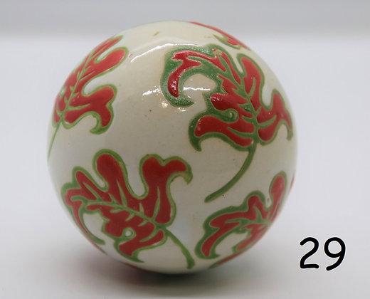 Ukidama grande N° 29 - diametro 5,5 cm