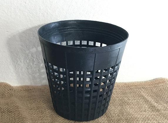 Vaso rete morbida per piante acquatiche (diametro 14 cm)