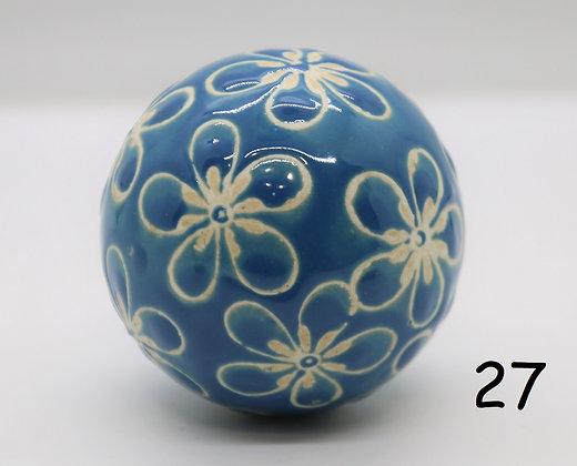 Ukidama grande N° 27 - diametro 5,5 cm