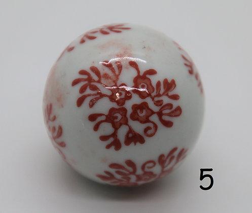 Ukidama piccola N° 5 - diametro 3 cm