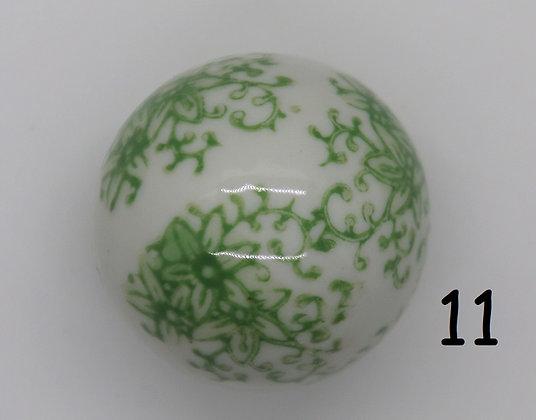 Ukidama piccola N° 11 - diametro 3 cm