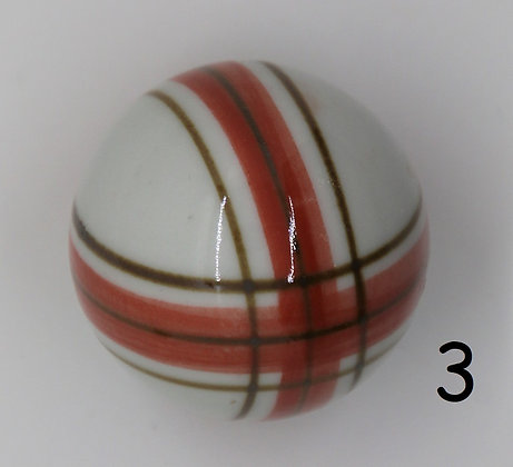 Ukidama piccola N° 3 - diametro 3 cm