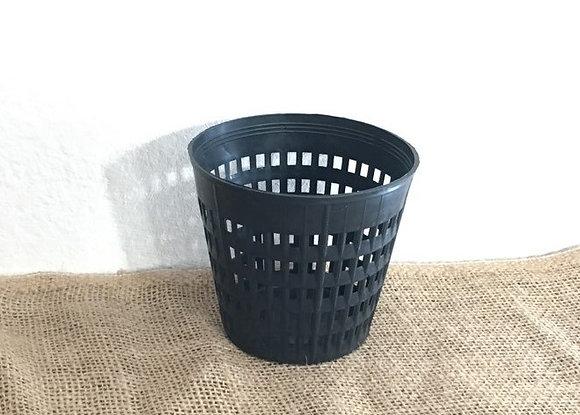 Vaso rete morbida per piante acquatiche (diametro 10 cm)