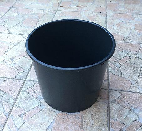 Mastello vaso senza fori per loti (diametro 30 cm)