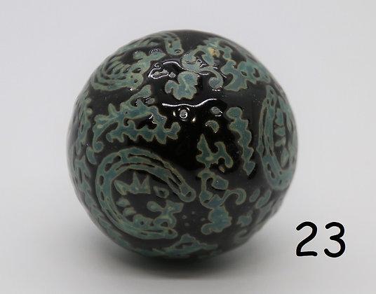 Ukidama media N° 23 - diametro 4 cm