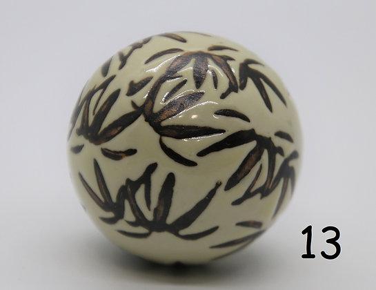 Ukidama media N° 13 - diametro 4 cm