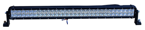 Light Bar - Make it easy to seeat night and in heavily shaded areas.